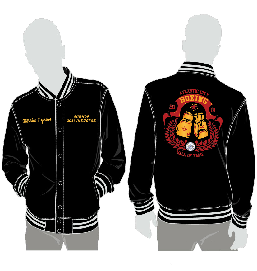Apparel Jacket