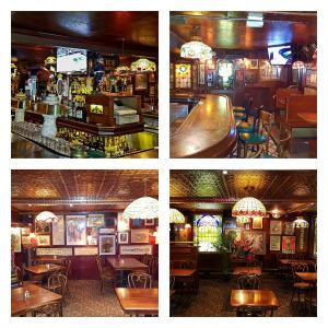 Cathy Burke's Pub